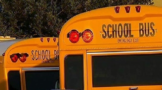1 Child, Driver Die in School Bus Crash