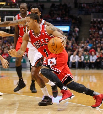 Chicago Bulls Beat Milwaukee Bucks