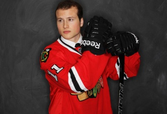 Blackhawks Draft Review
