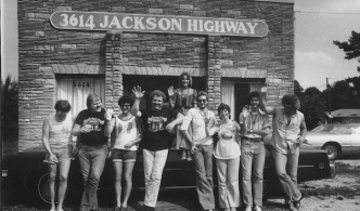 "1st Look Loves: ""Muscle Shoals"" The Film"