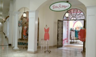 Lilly Pulitzer Store Coming to Chicago Suburb