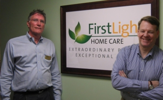The Ins and Outs of Franchising with FirstLight HomeCare