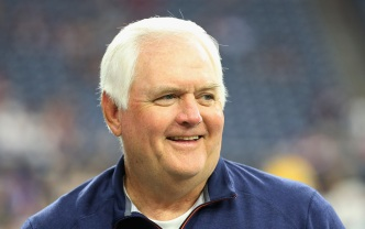 At 70, Rams' Wade Phillips Leads Another Dynamite Defense