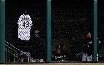 White Sox's Danny Farquhar Thanks Team, Fans on Instagram
