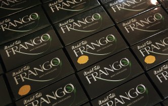 Owner of Garrett Popcorn to Buy Macy's Frango Brand