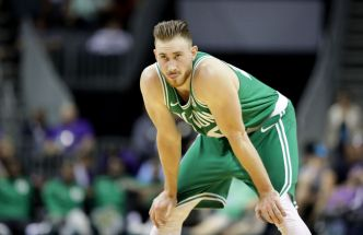 Full Recovery Expected for Hayward After Injury in Celtics Debut
