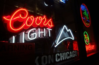Chicago Bar Stops Serving MillerCoors Because of Trump