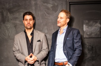 How the Duo Behind Boka Flourishes Under the Microscope