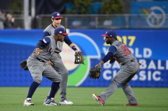 USA Advances to World Baseball Classic Final vs. Puerto Rico