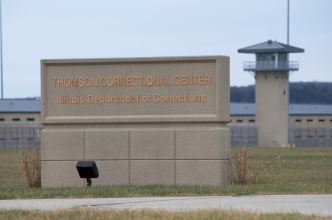 First Inmates to Arrive at Thomson Prison Next Month