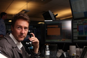 Who to Watch at Chicago Ideas Week 2012: Edward Norton
