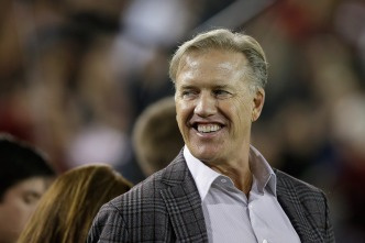 Cab Driver Praises John Elway, Then Learns He's Driving Him