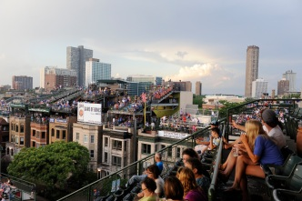 Last 2 Rooftop Plaintiffs Pull Suit Over Wrigley Revamp