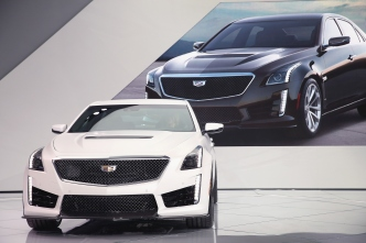 "Cadillac Wants Small Dealers to Upgrade to ""Boutique"" Stores"