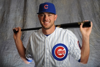 Kris Bryant to Be Called Up by Cubs: Report