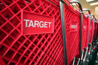Target Hiring For New Suburban Location