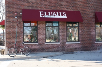 Elmhurst Coffee Shop Expands in Über-Competitive Market