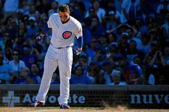 Cubs Drop Series Finale to Reds