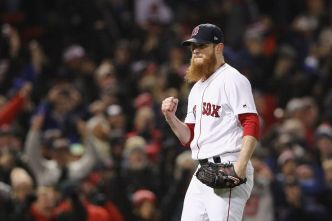 Report: Cubs Agree to Deal With Craig Kimbrel