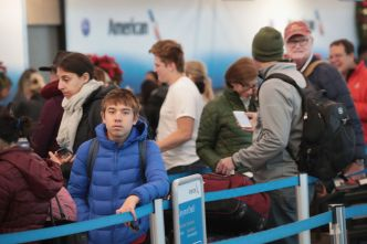 FAA: Chicago's O'Hare Airport was Busiest in US Last Year