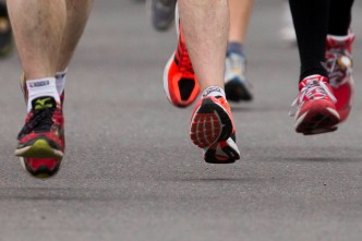Using Group Runs to Help Your Marathon Training
