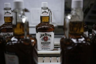 Beam Suntory Moves Global Headquarters to Downtown Chicago