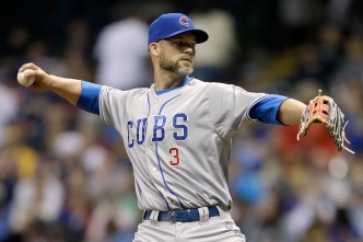 Cubs Activate Ross, Option Szczur, LaStella to Minors