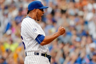 Surging Cubs Beat Brewers 6-3