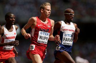 Chicago Marathon Sets Stage for Elite Showdown