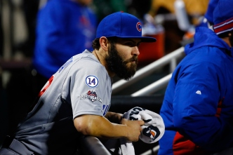 'Ready to Play': Cubs Focused on Game 3 of NLCS