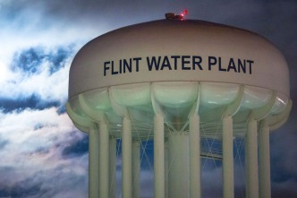 6 Mich. State Workers Charged in Flint Water Crisis