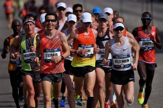 How Becoming US Citizen Inspired Runner to Take on Marathon