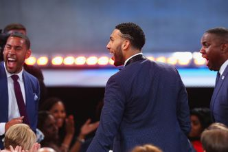 Bulls' Denzel Valentine Has Big Celebrity Fan