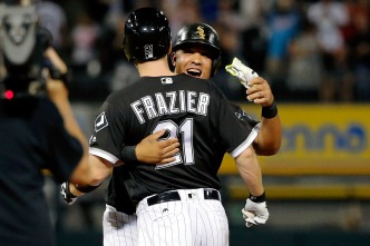 Frazier's Single in 9th Leads White Sox Over Mariners