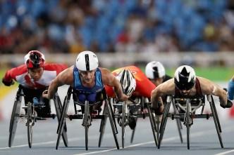 Josh George Reflects on Rio Ahead of Chicago Marathon