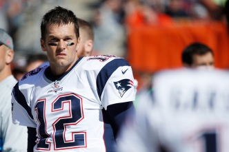Tom Brady Says He'll Vote, But for Who?