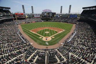 Meet the New White Sox: Luis Avilan