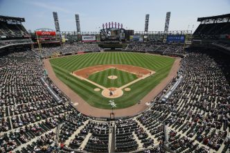 White Sox Acquire Minor League Pitcher From Yankees