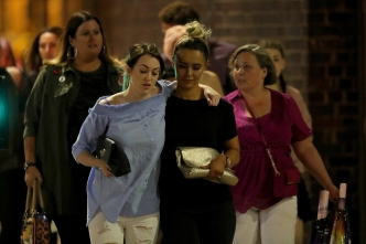 19 Dead Following Explosion at Ariana Grande Concert at Manchester Arena