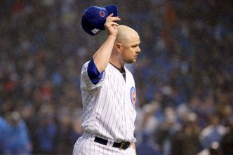 Unable to Find His Own All-Star Jersey, Lester Calls Out MLB