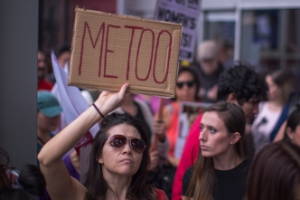 Partisan Divide in US on Views of Sexual Harassment: Survey