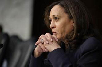 2018 Midterms: A Test Run for Harris 2020 Presidential Bid?