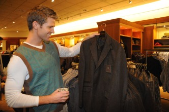 Men's Fashion at Trunk Club