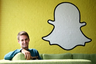 Snap Inc., Owner of Snapchat, Files for IPO