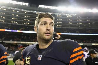 Cutler Talks Retirement on New Reality Show