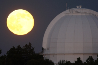 November's Supermoon Will Be Biggest Since 1948