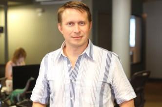 Spotlight: BrightTag CTO Eric Lunt