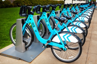 Where to Find Divvy's Free Valet Service at Festivals and Events This Summer