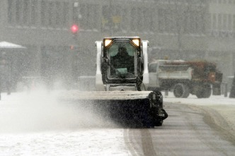 City Council May be Worth its Road Salt Afterall