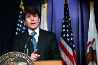 Impeachment Panel May Hear Blago Recordings
